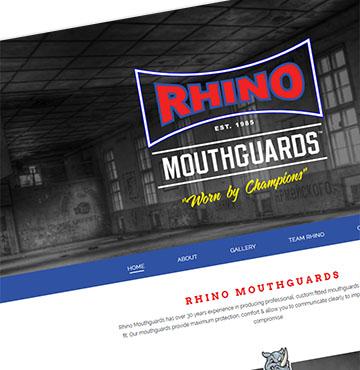 Dentist Website 02